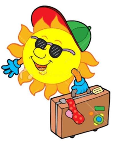 Znalezione obrazy dla zapytania Witamy wakacje żegnamy przedszkole -obrazki